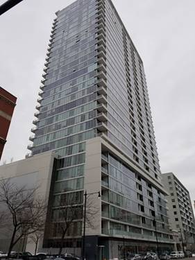 1720 S Michigan Unit 705, Chicago, IL 60616 South Loop