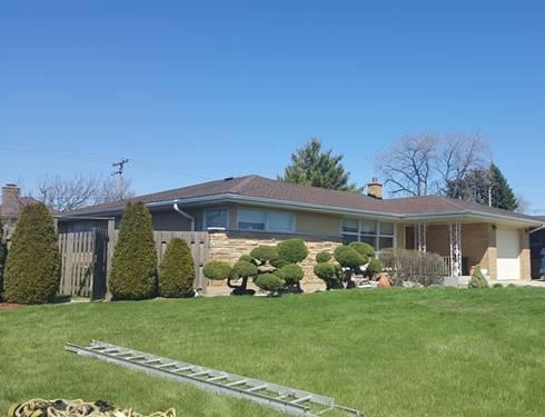 8008 W Giddings, Norridge, IL 60706