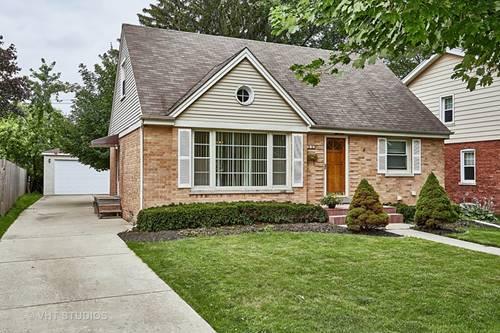 236 Washington, Glenview, IL 60025