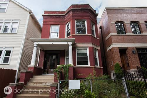 1518 W Melrose Unit CH, Chicago, IL 60657 Lakeview