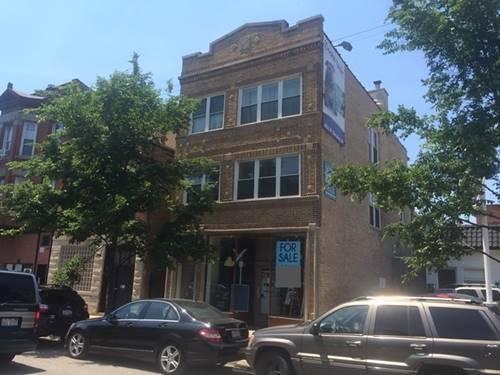 1538 N Western Unit 2, Chicago, IL 60622