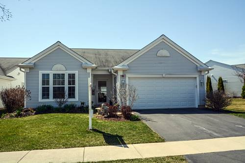 13136 Silver Birch, Huntley, IL 60142