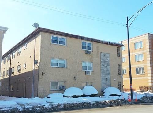 6468 N Northwest Unit 2B, Chicago, IL 60631