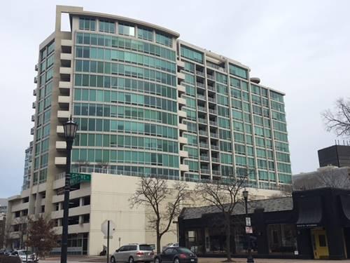 1570 Elmwood Unit 609, Evanston, IL 60201