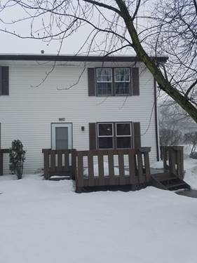 7724 W Ivy, Frankfort, IL 60423