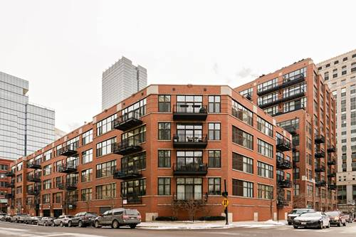 333 W Hubbard Unit 712, Chicago, IL 60654 River North