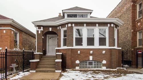6549 S Fairfield, Chicago, IL 60629
