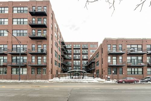 2323 W Pershing Unit 230, Chicago, IL 60609