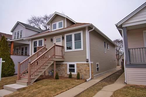 4049 N Ozark, Norridge, IL 60706