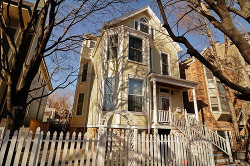 3024 N Kenmore, Chicago, IL 60657 Lakeview
