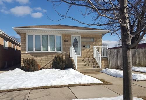 5925 S Oak Park, Chicago, IL 60638