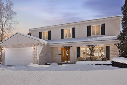 1725 N Stratford, Arlington Heights, IL 60004