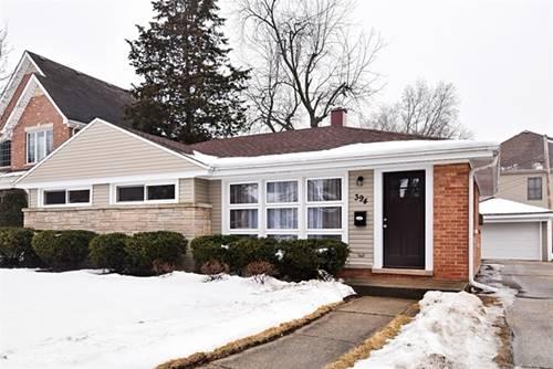 394 N Highview, Elmhurst, IL 60126