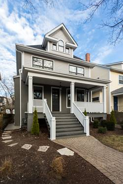 5411 N Wayne, Chicago, IL 60640 Andersonville