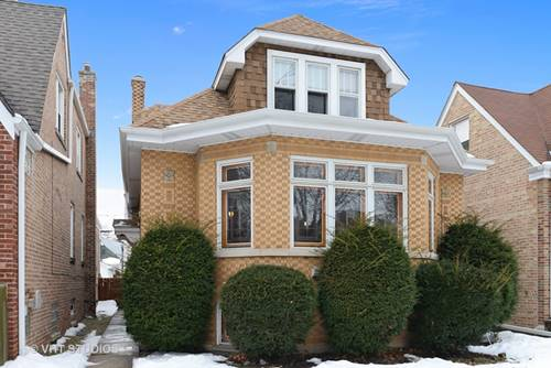 6040 N Marmora, Chicago, IL 60646