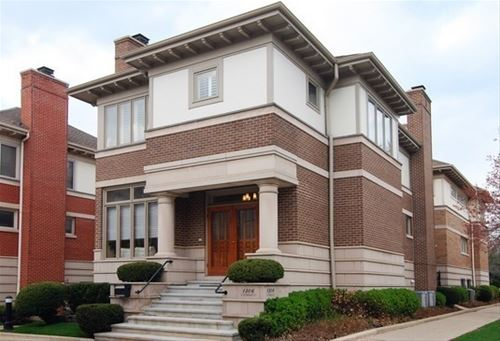 1306 S Plymouth, Chicago, IL 60605 South Loop