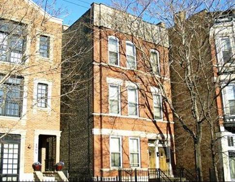 1910 N Sheffield Unit 2R, Chicago, IL 60614 West Lincoln Park