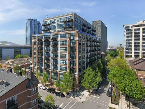 221 E Cullerton Unit 1028, Chicago, IL 60616