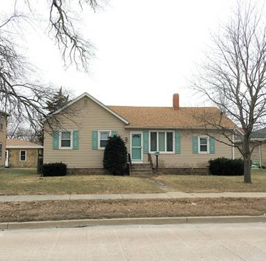 250 E Division, Coal City, IL 60416
