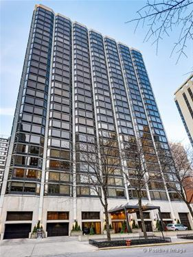 50 E Bellevue Unit 2202, Chicago, IL 60611 Gold Coast