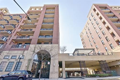 811 W 15th Unit 615, Chicago, IL 60608