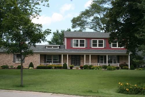 301 Fox Hunt, Barrington, IL 60010