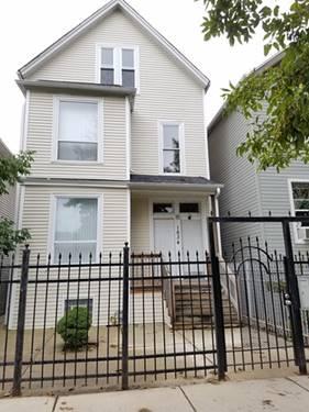 1634 N Sawyer Unit 3, Chicago, IL 60647