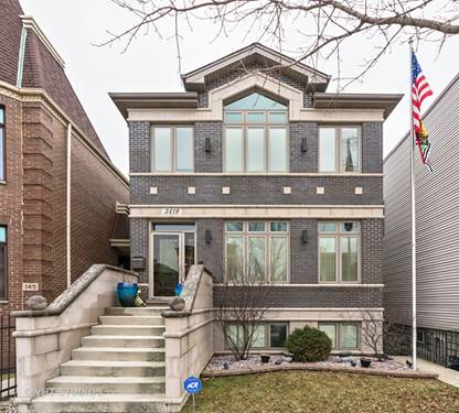 3419 S Parnell, Chicago, IL 60616