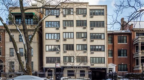 1419 N State Unit 504, Chicago, IL 60610 Gold Coast