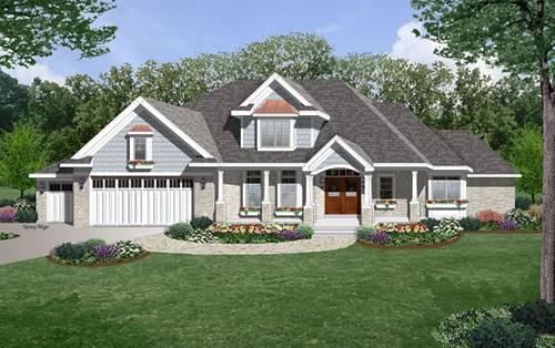 12946 W Hadley, Homer Glen, IL 60491