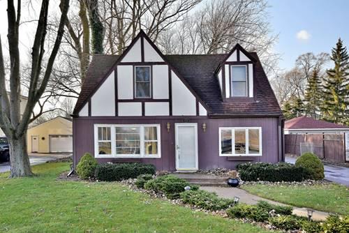 306 N Edgewood, Lombard, IL 60148