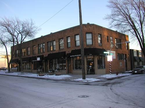 1773 W Greenleaf Unit 2, Chicago, IL 60626