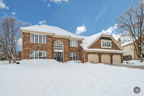 2475 W Westbranch, Naperville, IL 60565