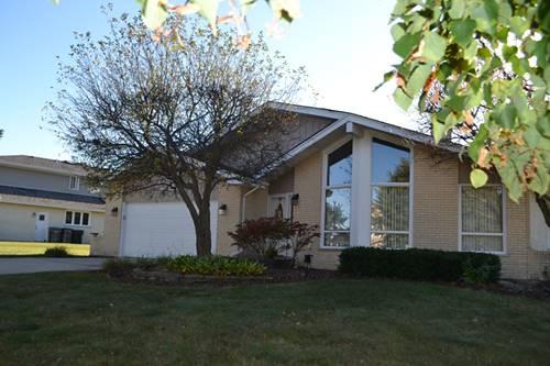 17288 Highwood, Orland Park, IL 60467