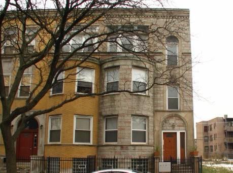 4732 S St Lawrence Unit 3, Chicago, IL 60615