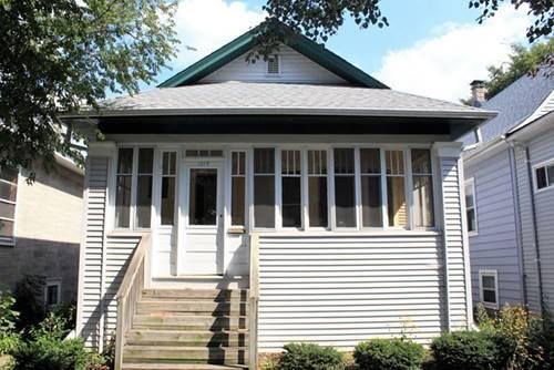 1014 S Ridgeland, Oak Park, IL 60304