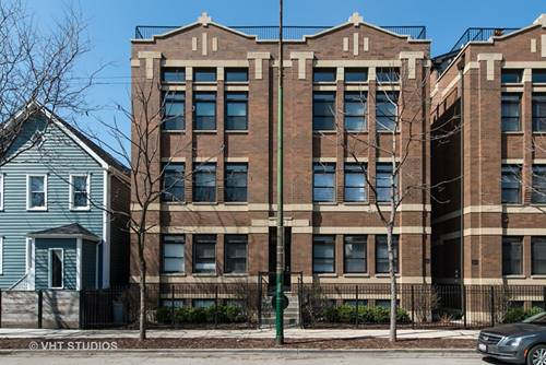 2524 N Ashland Unit 1N, Chicago, IL 60614 West Lincoln Park