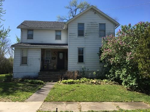 405 E Williams, Dwight, IL 60420
