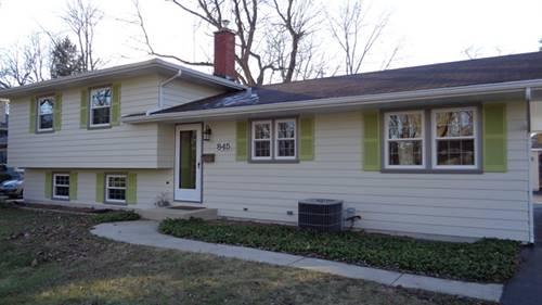 845 Emerald Unit 845, Naperville, IL 60540