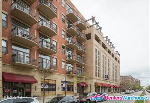 1301 W Madison Unit 502, Chicago, IL 60607