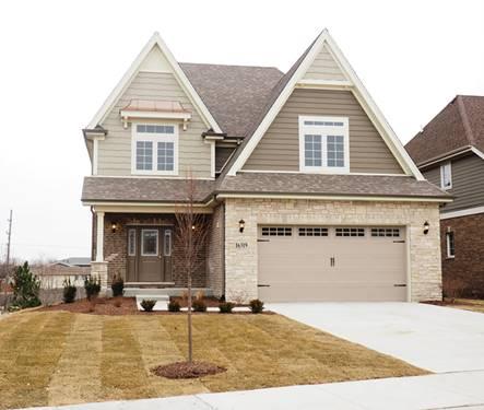 16319 Emerson, Orland Park, IL 60467