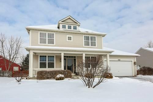 306 Kensington, Oswego, IL 60543
