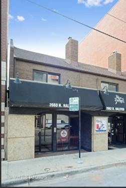 2660 N Halsted Unit 2, Chicago, IL 60614 Lincoln Park