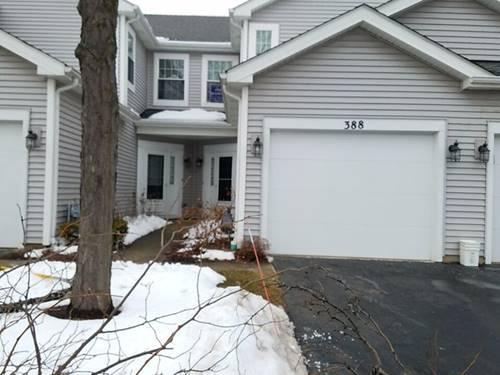 388 Glen Byrn, Schaumburg, IL 60194