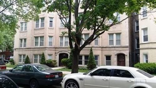 5621 N Spaulding Unit 1S, Chicago, IL 60659