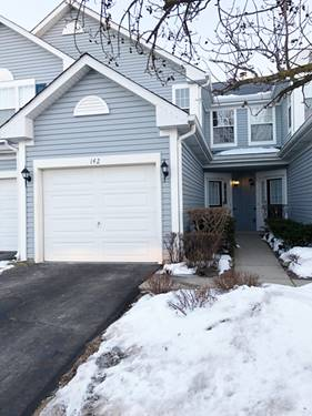 142 Harvest Gate, Lake In The Hills, IL 60156