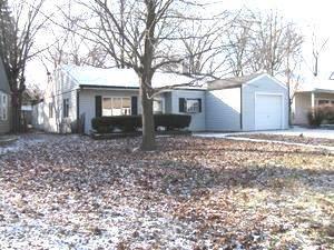 17312 Bryant, Hazel Crest, IL 60429