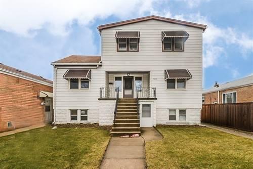 5648 S Menard, Chicago, IL 60638