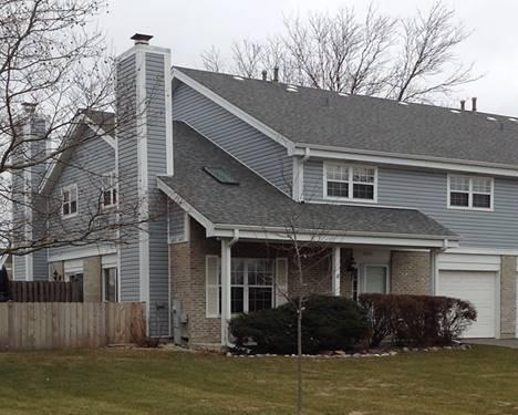 16431 Cobble Stone, Tinley Park, IL 60477