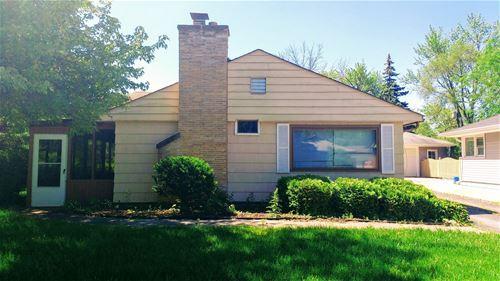 1501 186th, Homewood, IL 60430